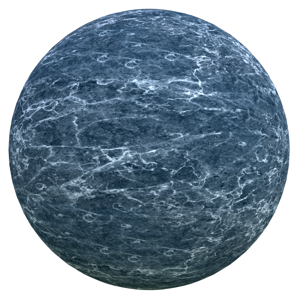 seamless blue marble