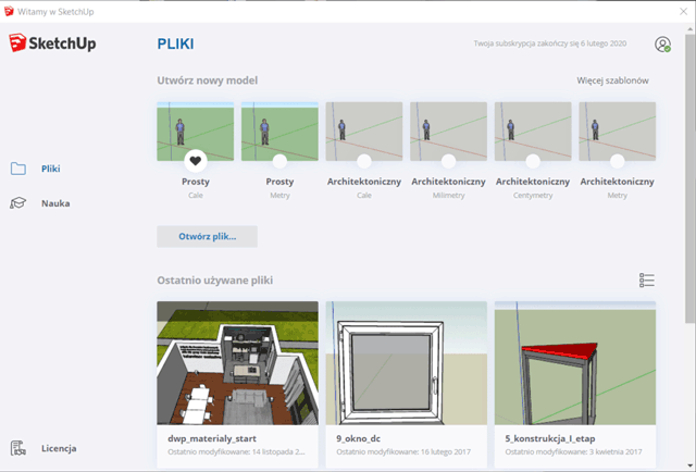 New possibilities with Sketchup Pro 2019 2 1024x695 - blog - sketchup texture, Sketchup 2019, sketchup