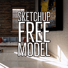 Sketchup Free Model 3d warehouse|free model|sketchup free model