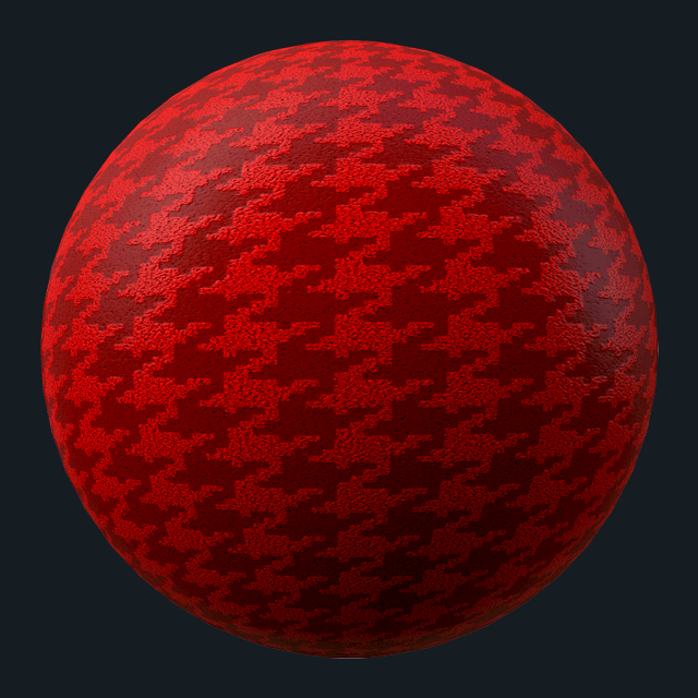 red casino carpet texture