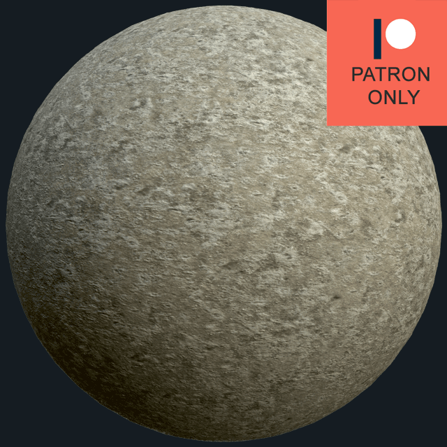 seamless clean concrete texture