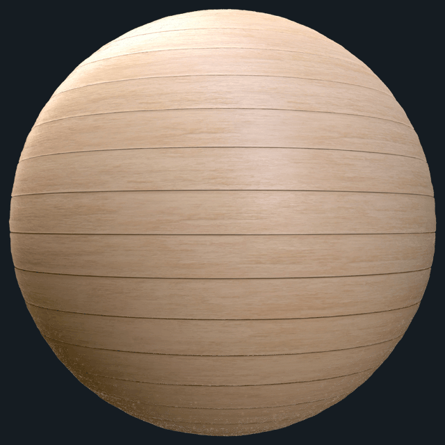 seamless wood plank vray material