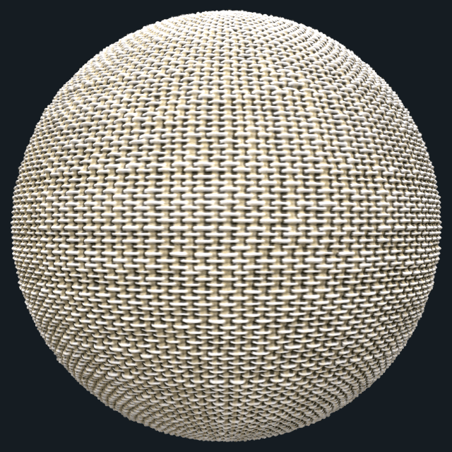 wicker white fabric textures