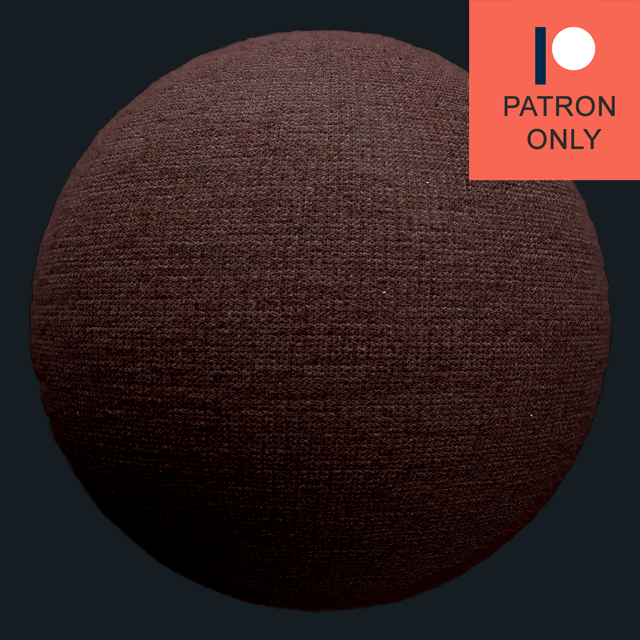 seamless fabric texture brick color