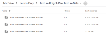 Share Textures is creating free high quality pbr textures