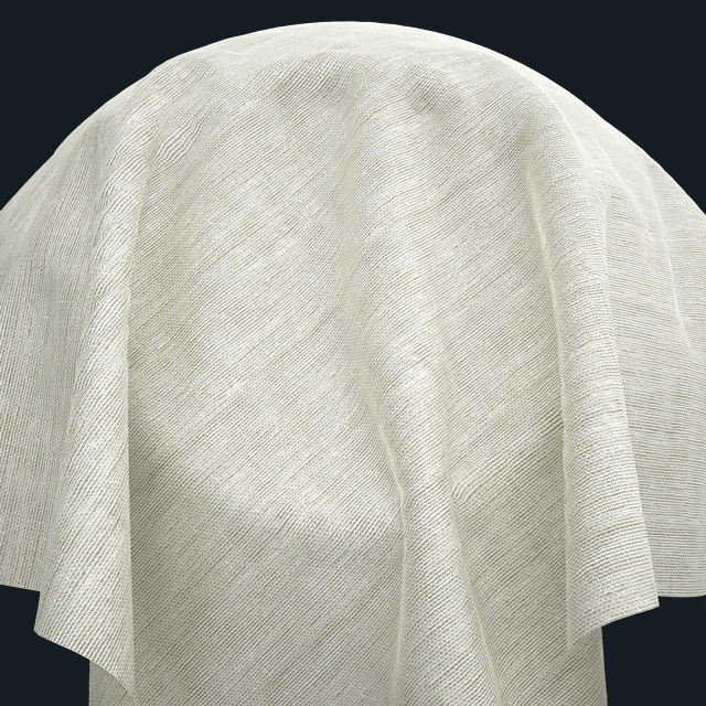 white fabric texture seamless
