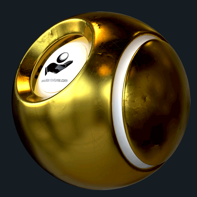 Metallic Gold_old